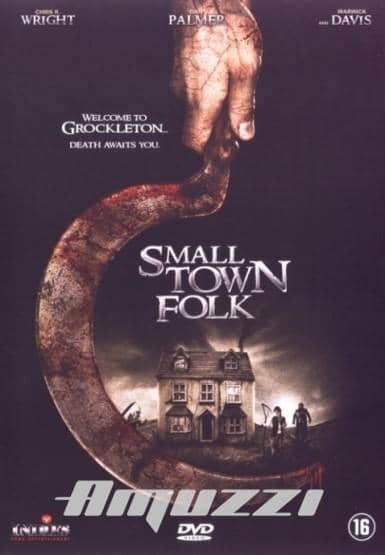 Small Town Folk DVD