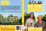 Big wine adventure - In Californië DVD