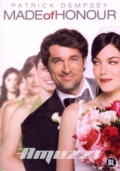 Made Of Honor DVD