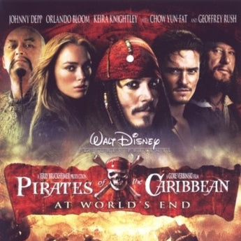 Pirates of the Caribbean 3 - At world's end (2007)