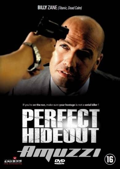 Perfect Hideout DVD