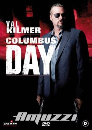 Columbus Day DVD