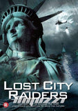Lost City Raiders DVD