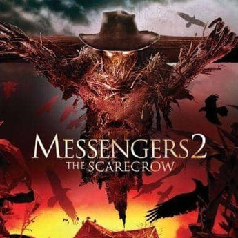 Messengers 2 - the Scarecrow (2009)