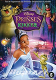 Prinses en de kikker (Princess & the frog) - DVD