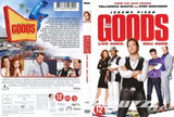 Goods - Live hard sell hard DVD