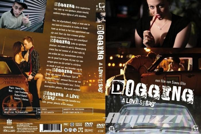 Dogging - A love story DVD