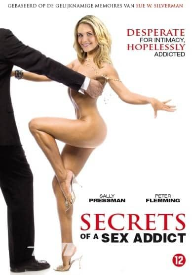 Secrets of a Sex Addict DVD