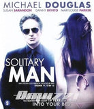 Solitary man DVD