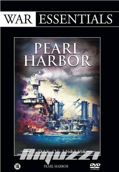 Pearl Harbor War Essentials DVD