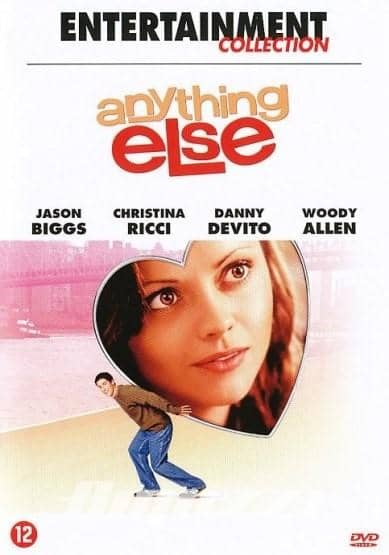 Anything else DVD