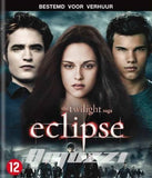 Twilight Saga: Eclipse, The Bluray