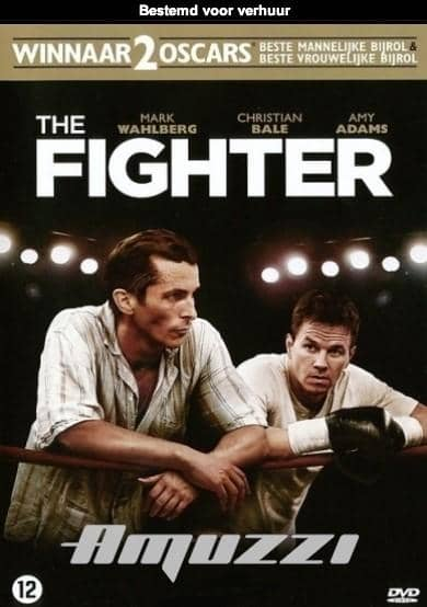 Fighter, The DVD