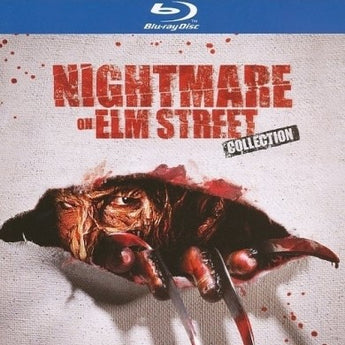 Nightmare on elm street collection (2011)