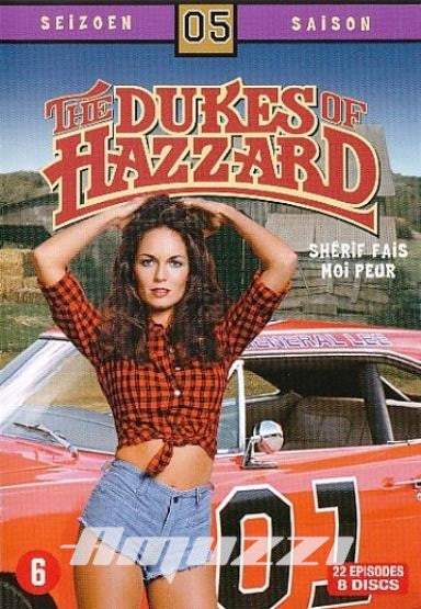 Dukes of Hazzard - Seizoen 5 (1982)