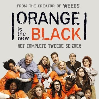 Orange is the new black - Seizoen 2 (2014)