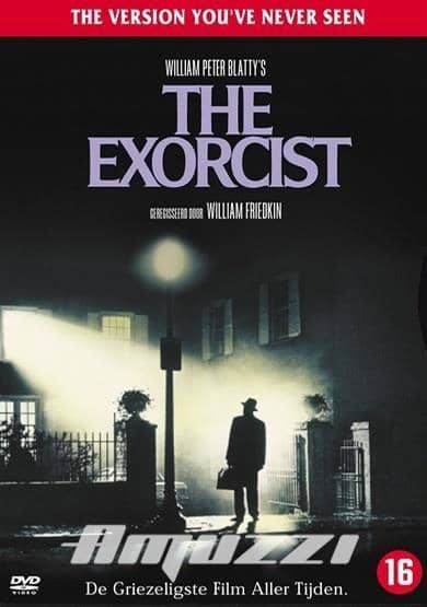 Exorcist (edition 2000) DVD