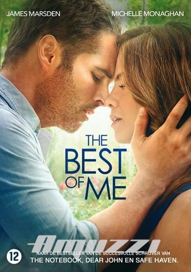 Best of me DVD