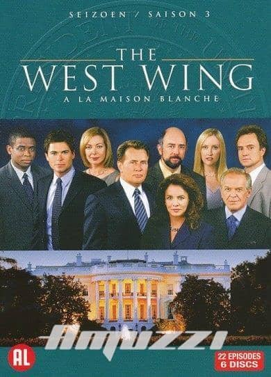 West wing - Seizoen 3 (2001)