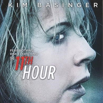 11th hour (2014)