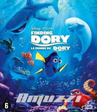 Finding Dory - BLURAY