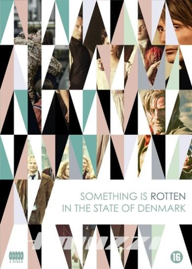 Something is rotten in the state of Denmark (2016)
