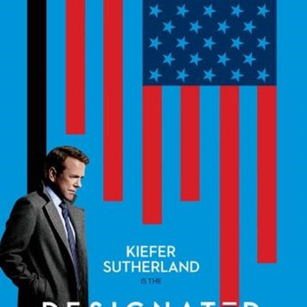 Designated survivor - Seizoen 1 (2016)