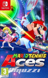 Mario tennis - Aces - SWITCH