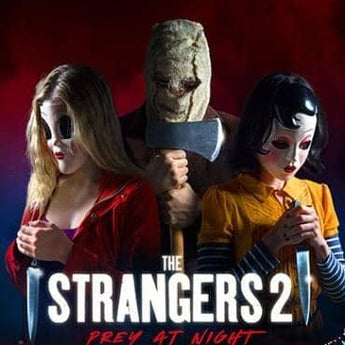 Strangers 2 - Prey at night (2018)