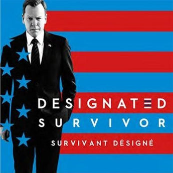 Designated survivor - Seizoen 2 (2017)