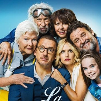 Ch'tite famille (2018)