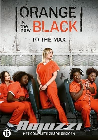Orange is the new black - Seizoen 6