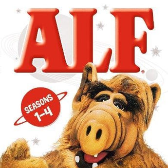 Alf - Complete collection (2013)