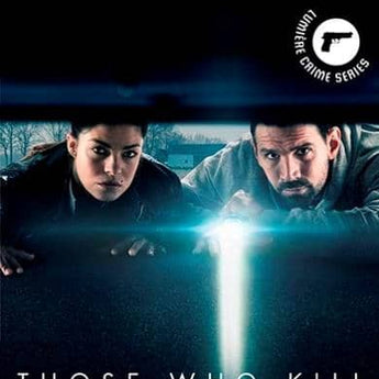 Those who kill - Seizoen 2 (2019) - amuzzi