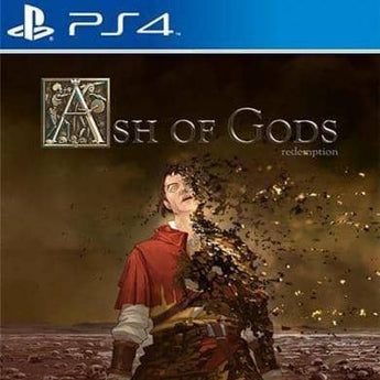 Ash of Gods - Redemption - PS4