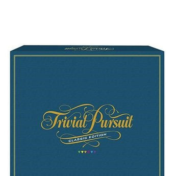 Trivial Pursuit Nederland - SPEL