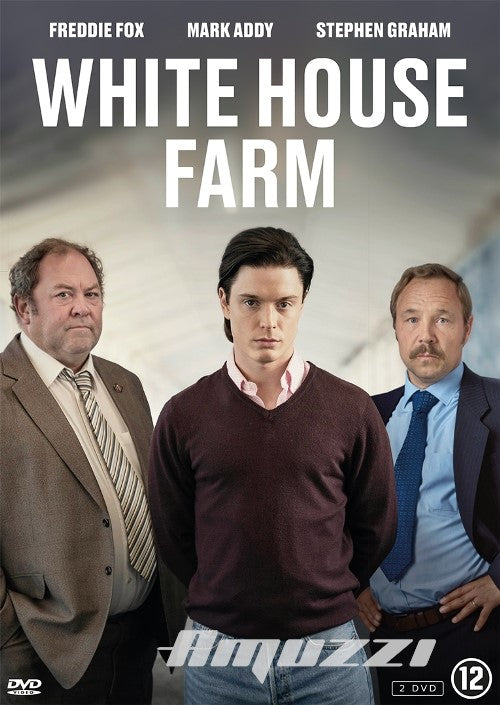 White house farm DVD