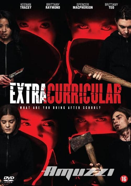 Extracurricular DVD