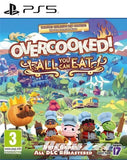 Overcooked - All you can eat edition 5056208808929
