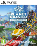Planet Coaster (Console edition) - PS5