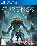 Chronos - Before the ashes - PS4
