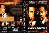 Blood Money DVD