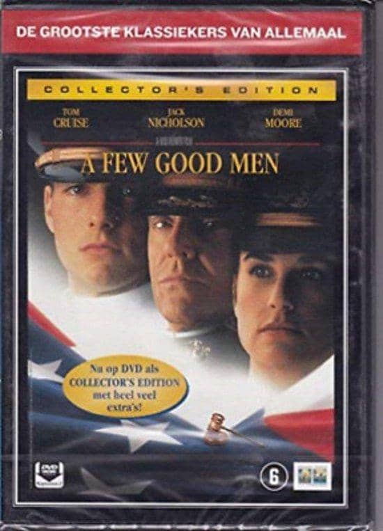 Few Good Men Collector's Edition, A DVD