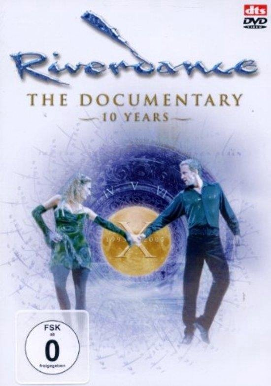 Riverdance – The Documentary 10 Years – DVD