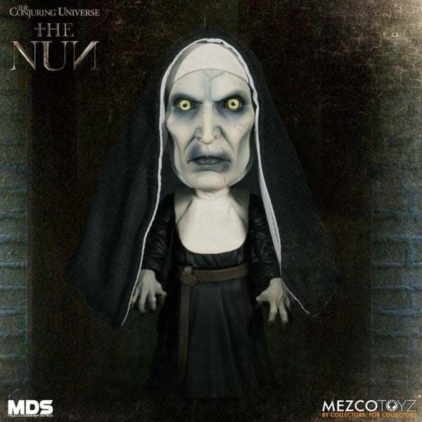 The Conjuring Universe: Designer Series - The Nun 6 inch Action Figure