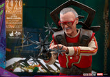 Marvel: Thor Ragnarok - Exclusive Stan Lee 1:6 Scale Figure 4895228605047
