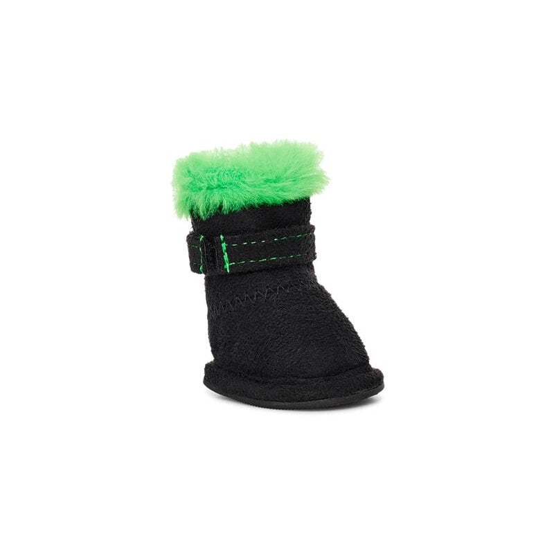 VIP x UGG dog booties - Black