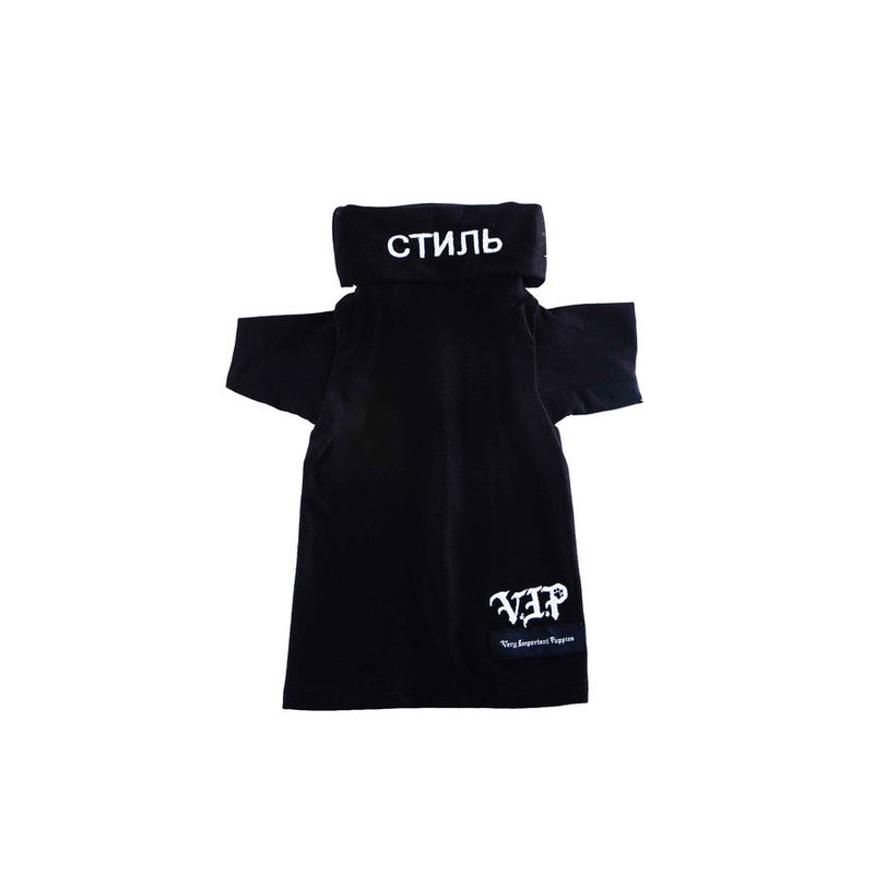HERON PRESTON Стиль TURTLENECK