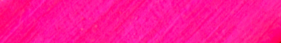 Angelus Parisian Pink Neon Paint Swatch