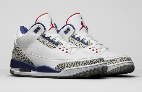 First seen on the Air Jordan III, cement print, sometimes called elephant  print (there's really no difference), has become one of Nike's most  recognizable ...